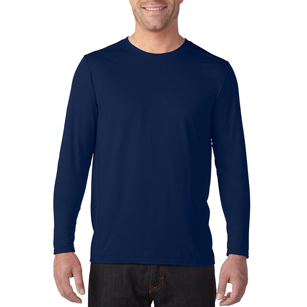 Gildan™ Performance Adult Longsleeve T-shirt