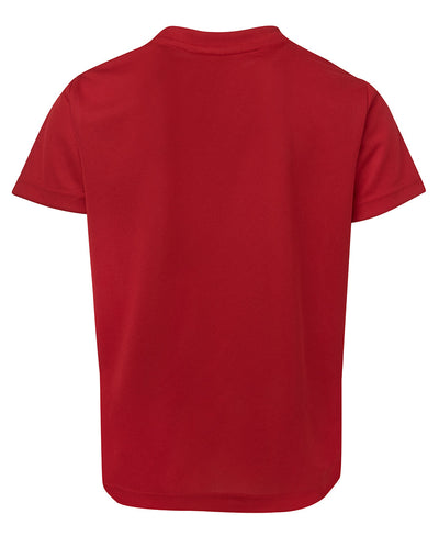 JB's Kids & Adults Podium Poly Tee