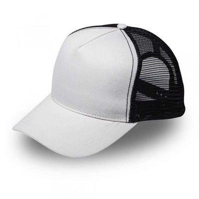 Mac Trucker Cap