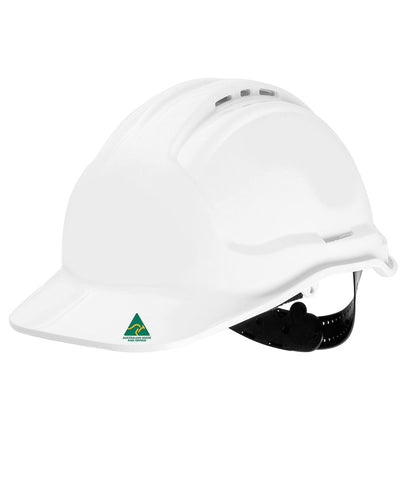 Hard Hat Pin Lock Harness (18 units)