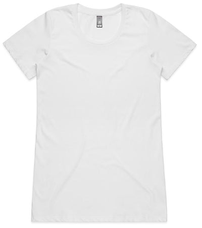 Womens Wafer Tee