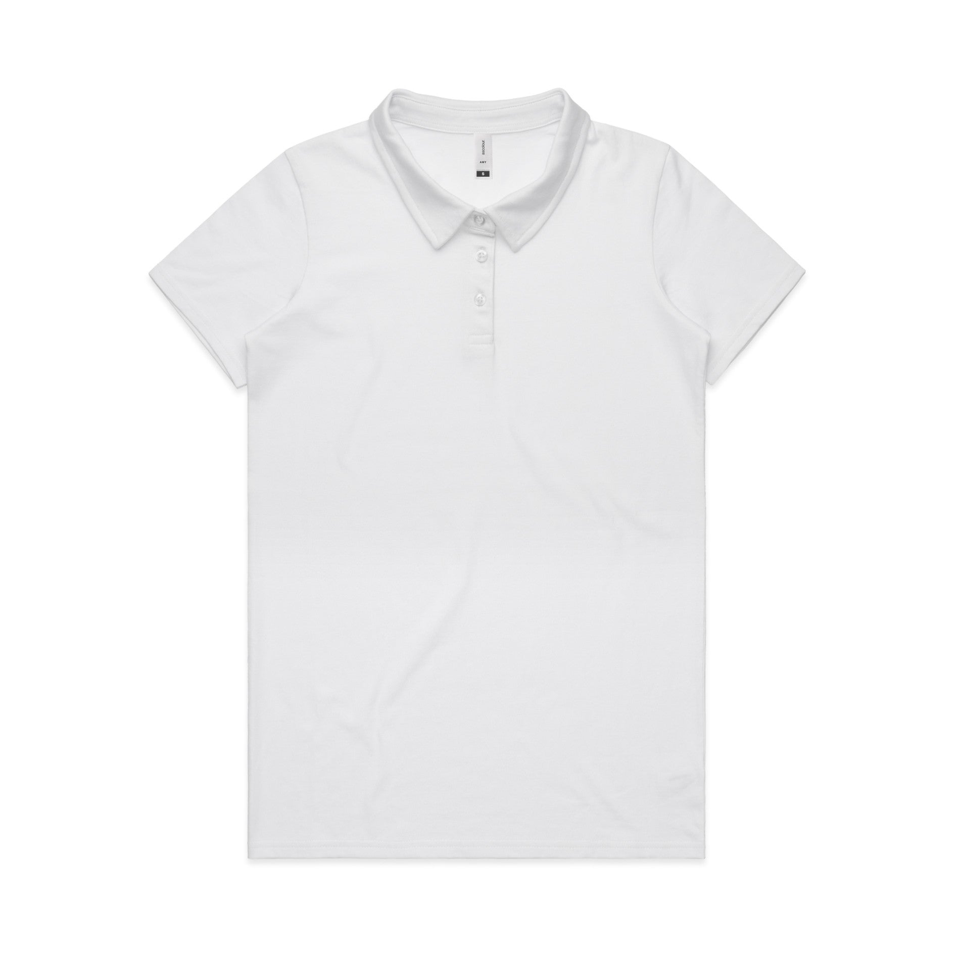 Womens Amy Polo