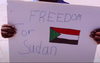 March for Sudan (Protest)