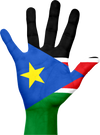 South Sudan Unite 2019 in Minneapolis, Minnesota