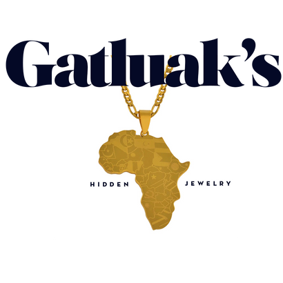 Gatluak's Hidden Jewelry