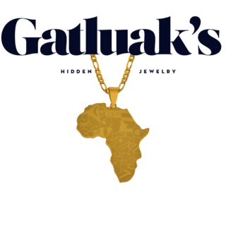 Gatluak's Jewelry