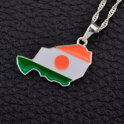 My Niger in Colors