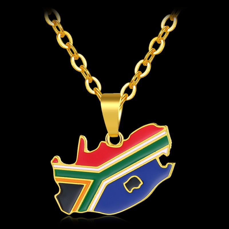 Bafana of South Africa