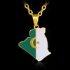 Beautiful Algeria Necklace
