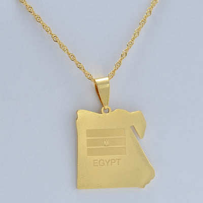 My Egypt Necklace