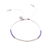 Aura Bracelet - Purple