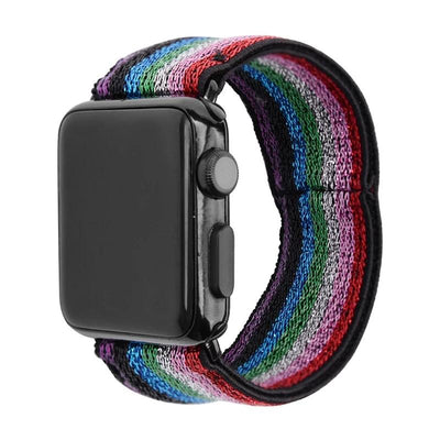 Stretch Glam Band for Apple Watch
