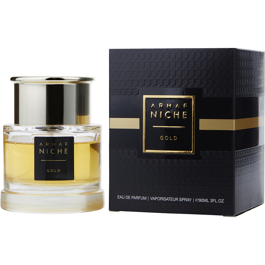 ARMAF NICHE GOLD PERFUME FOR WOMEN 90 ML EDT