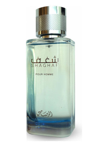 SHAGHAF POUR HOMME BY RASASI FOR MEN