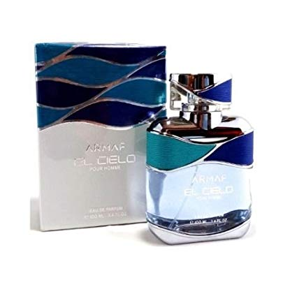 El Cielo For Men By Armaf Perfumes 100ml EDP