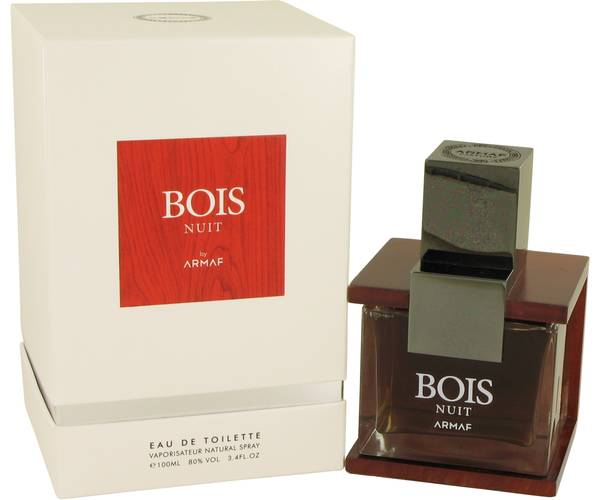 Bois Nuit EDP By Armaf Perfumes