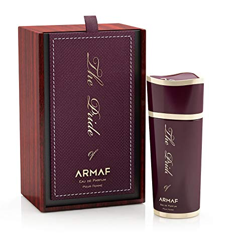 ARMAF THE PRIDE WOMEN EDP 100 ML