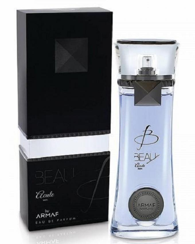 Beau Acute For Men By Armaf Perfumes