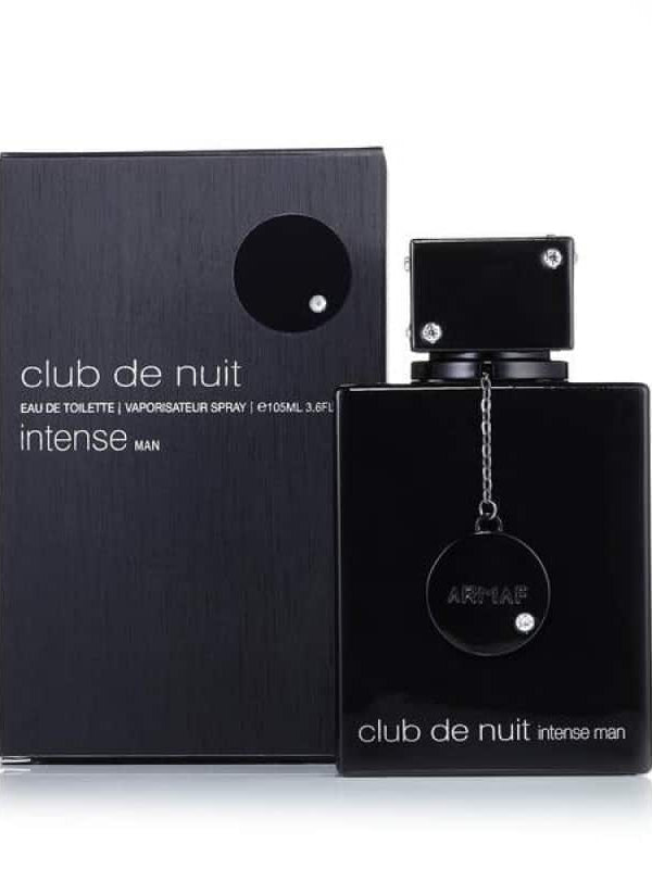 Armaf Club De Nuit Intense for Men