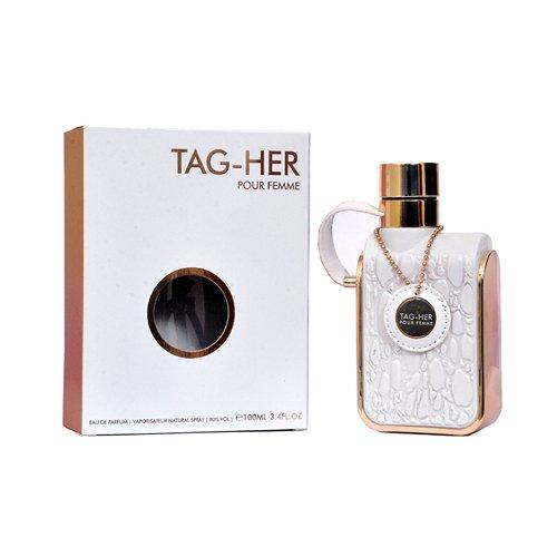 Tag Her for Women By Armaf Perfumes