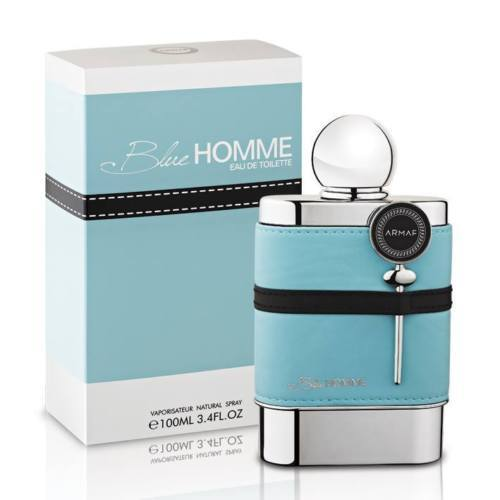 Blue Homme For Men By Armaf Perfumes