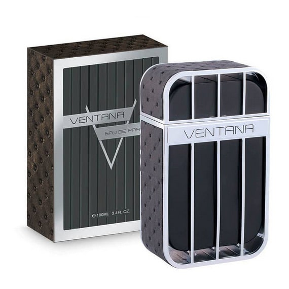 Ventana For Men By Armaf Perfumes