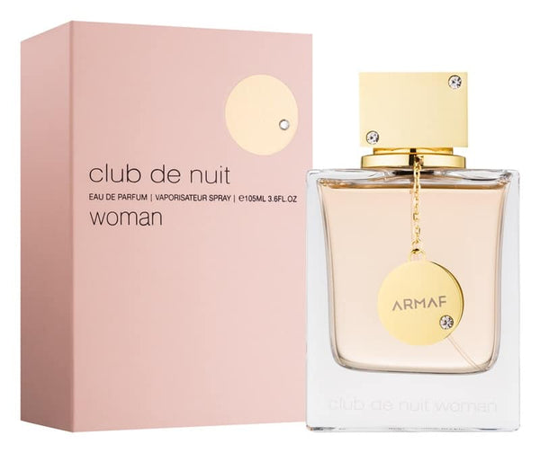 Club De Nuit For women By Armaf Perfumes 100ml EDP