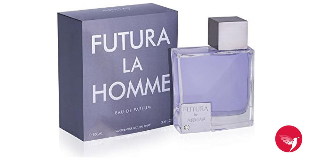 Futura La Homme For Men 100 ML By Armaf Perfumes