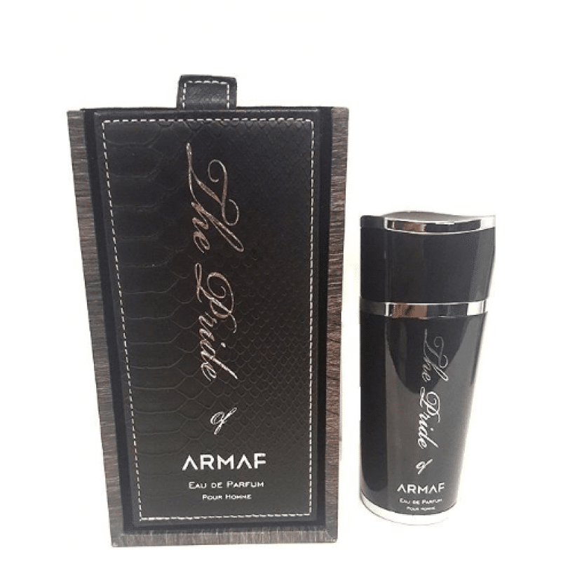 The Pride Pour Homme By Armaf Perfumes 100ml EDP