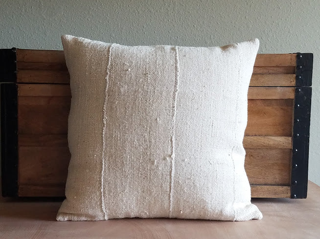 The Mud Cloth Collections: Abigail Pillow Cover