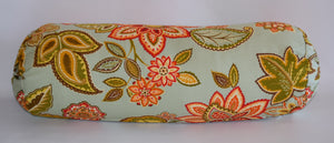 The Lilly Collections: Honey Suckle Bolster Pillow Cover