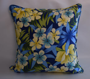 The Madison Collections: Sugar Beach Pillow Cover