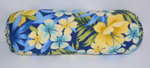 The Lilly Collections: Sugar Beach Bolster Pillow Cover
