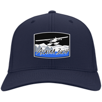 CP80 Port & Co. Twill Cap - Alaska Bush