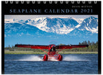 2021 Seaplane Photo Wall Calendar - Second Edition