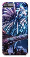 Dc3 Fireworks3 - Phone Case