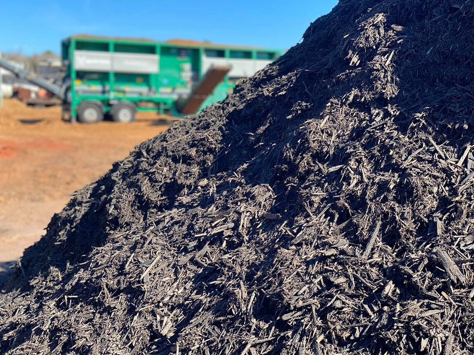 Sustainable Green Team, Ltd. (SGTM) Secures Mulch & Soil Purchasing Agreement with The Kroger Co. (KR) Louisville KY Division