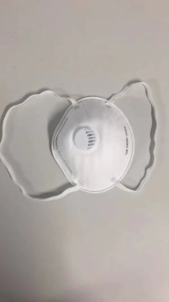 Dr.Mfyan KN95 Protective Cup Coronavirus Masks Factory Outlet, MOQ is 1000 pcs,Not Include Freight