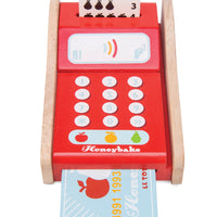 Card Machine