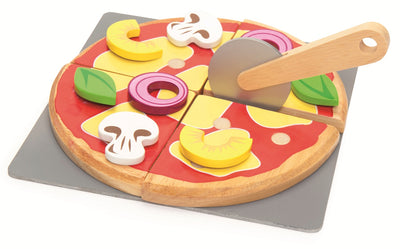 Create Your Own Pizza