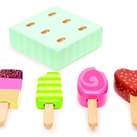 Set of Lollies