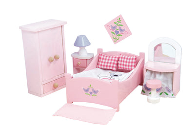 Sugar Plum Bedroom