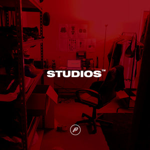 Welcome to Studios™