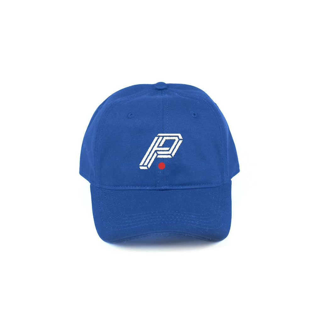 SPORTS Polo Cap (Royal)