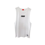 Aesthetics Tank (White)