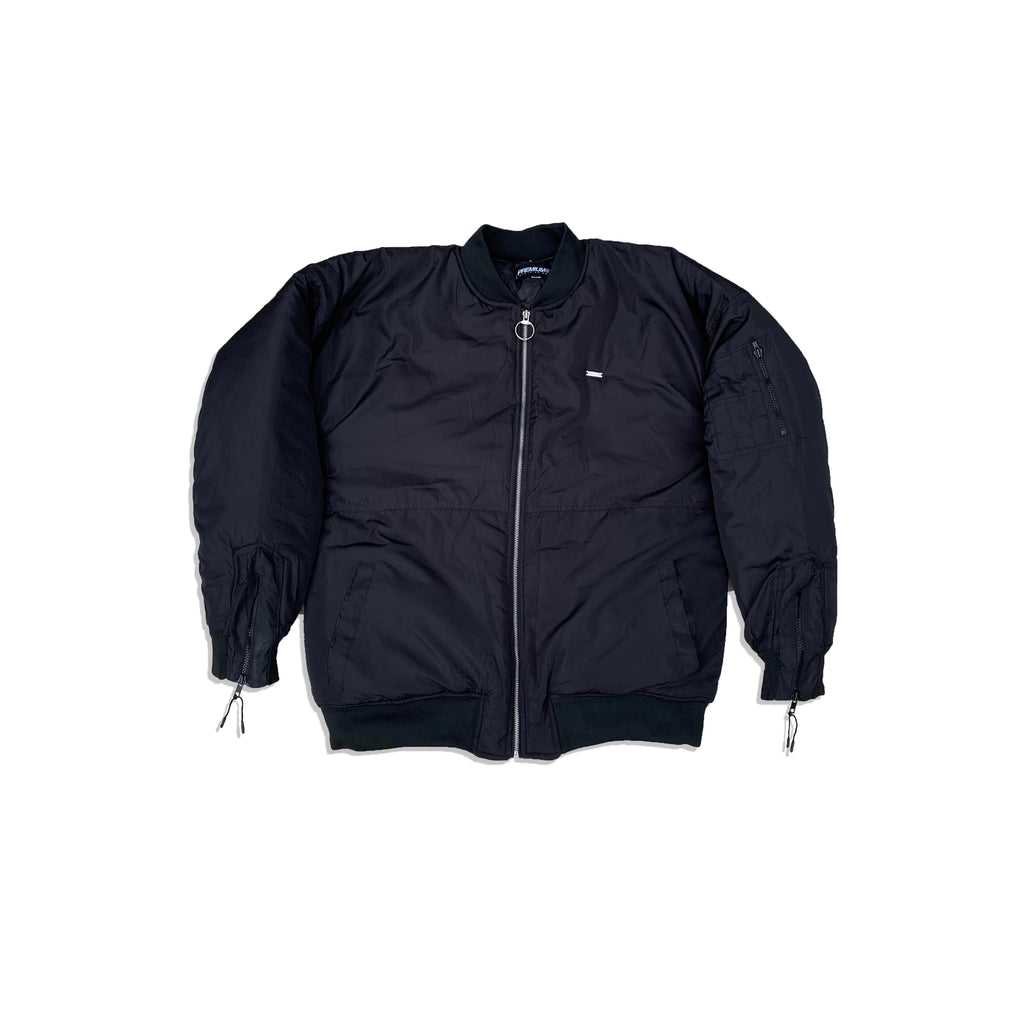 LUXX Heavyweight Puff Bomber