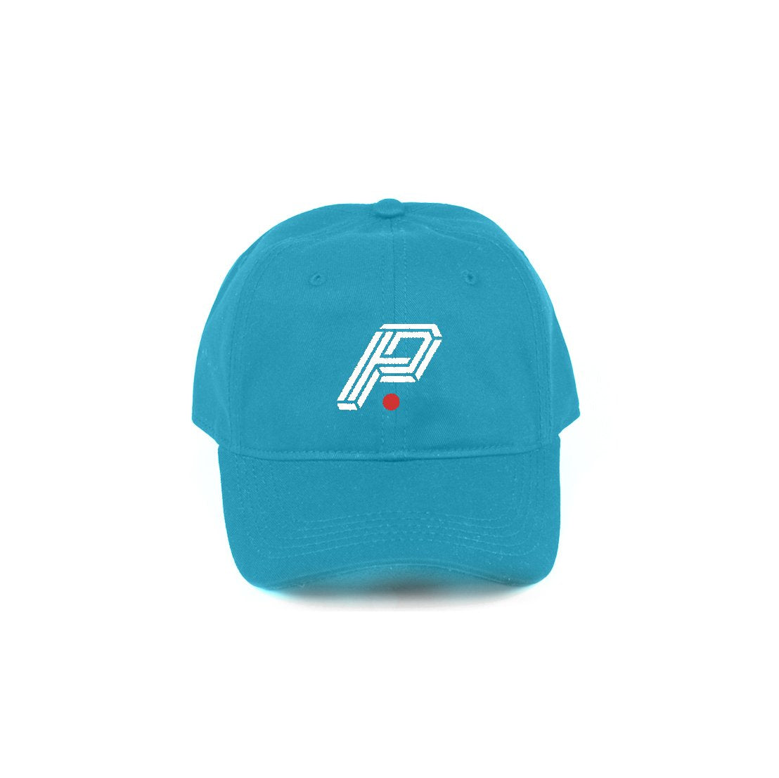 SPORTS Polo Cap (Cardinal Blue)