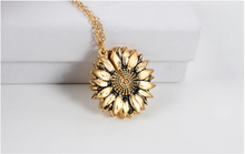 Load image into Gallery viewer, Your Are My Sunshine Necklace