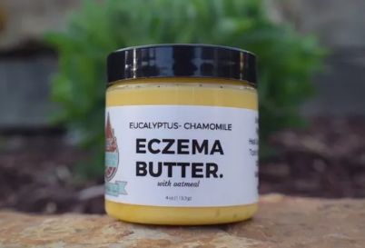 Product by Lizzie - Eczema Butter