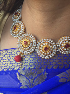 Traditional Collections- Antique Designed Jewelry